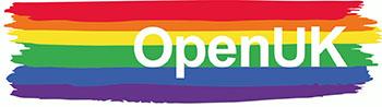 OpenUk logo